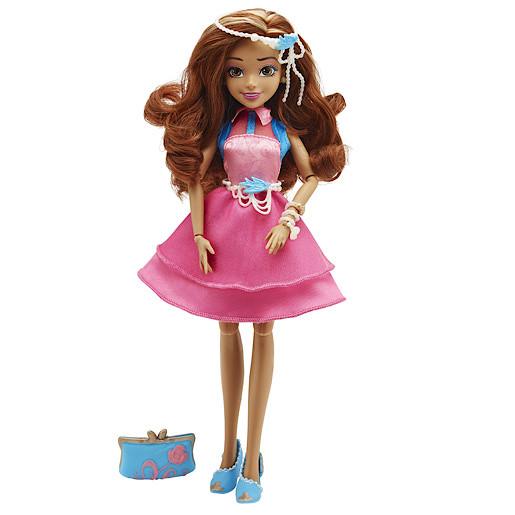 Image of Disney Descendants Signature Auradon Prep Doll - Audrey