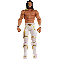 WWE Superstar Seth Rollins