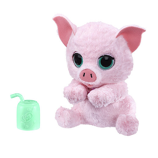 FurReal Friends Lil Big Paws Patootie Piggy