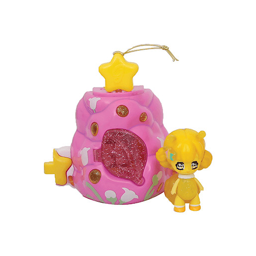 Picture of Glimmies Rainbow Friends Glimhouse - Pink