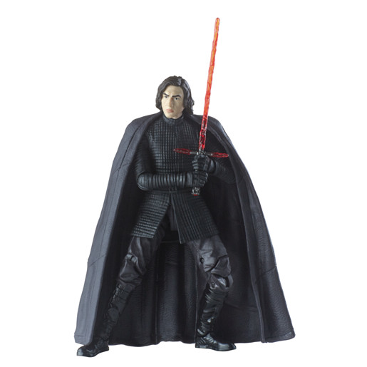 Star Wars The Black Series - Kylo Ren