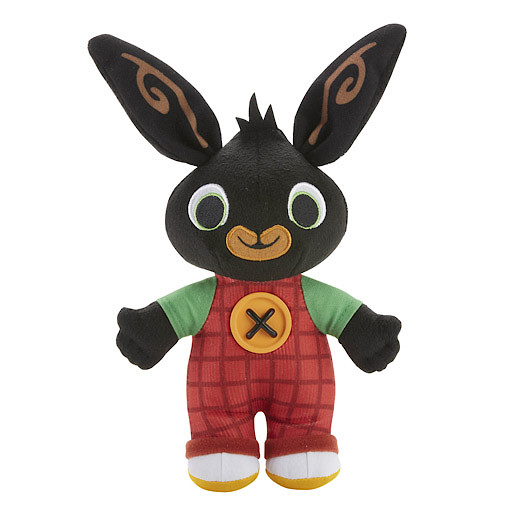 Image of Fisher-Price Bing & Friends Soft Toy - Bing