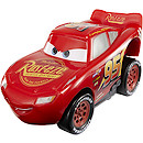 Disney Pixar Cars 3 Revvin' Action Lightning McQueen Vehicle
