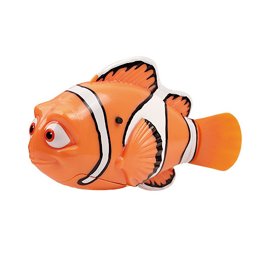 Image of Disney Pixar Finding Dory Swimming Marlin Figure