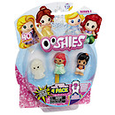 Disney Princess Ooshies 4 Pack Pencil Toppers