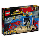 LEGO Marvel Super Heroes Thor vs. Hulk: Arena Clash 76088