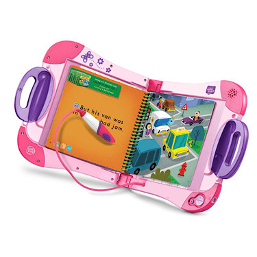 Leapfrog leapstart pink the entertainer leapfrog leapstart pink sciox Choice Image
