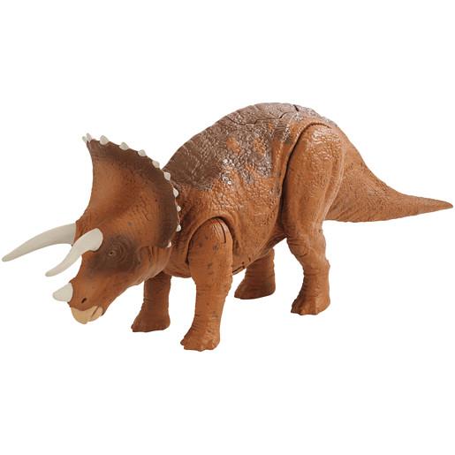 Jurassic World Roarivores - Triceratops