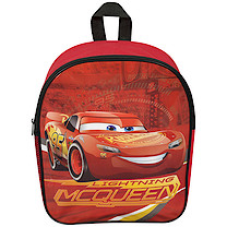Cars Junior Backpack with Mesh Pocket
