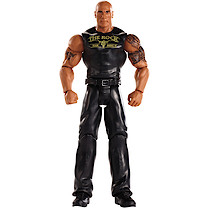 WWE Superstar The Rock