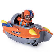 Paw Patrol Sea Vehicle with Zuma