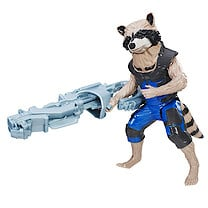 Marvel Guardians of the Galaxy Titan Hero Series - Rocket Raccoon