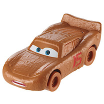 Disney Pixar Cars 3 Chester Whipplefilter