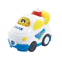 VTech Toot Toot Drivers Remote Control Police Car