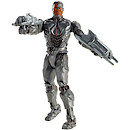 Justice League Cyborg Figure
