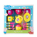 Peppa Pig 12 Piece Tea Set