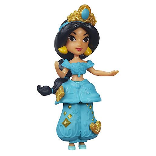 Image of Disney Princess Little Kingdom Doll - Jasmine