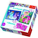 My Little Pony 2 x TREFL Puzzles
