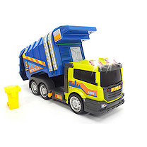 Dickie Toys - Garbage Collector