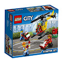 LEGO City Airport Starter Set - 60100