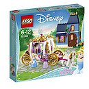LEGO Disney Cinderella's Enchanted Evening41146