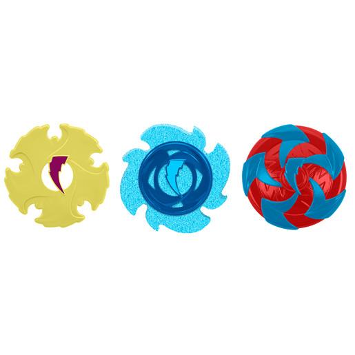 Power Rangers Super Ninja Steel Special Opps Ninja Stars - Pack C