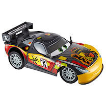 Disney Cars Power Turners Vehicle- Miguel Camino