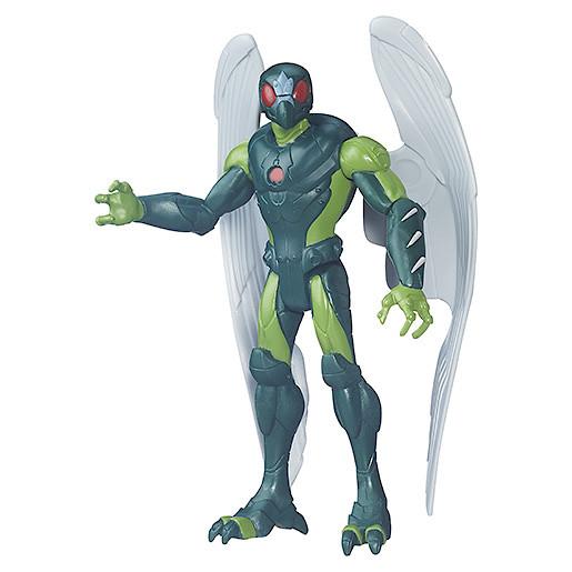 Marvel Ultimate SpiderMan Sinister 6 15cm Action Figure  Vulture