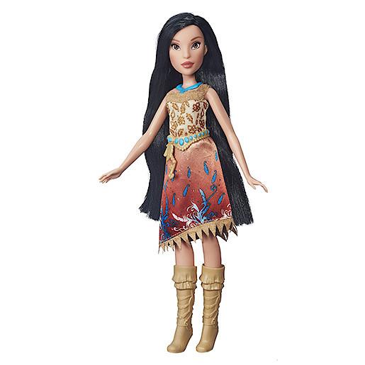 Disney Princess Pocahontas Fashion Doll