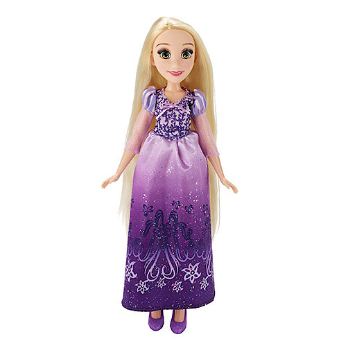Image of Disney Princess Rapunzel Doll