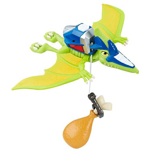 Playskool Heroes Chomp Squad Dino - Skyhook