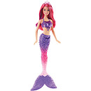 Barbie Dreamtopia Fairytale - Mermaid Purple
