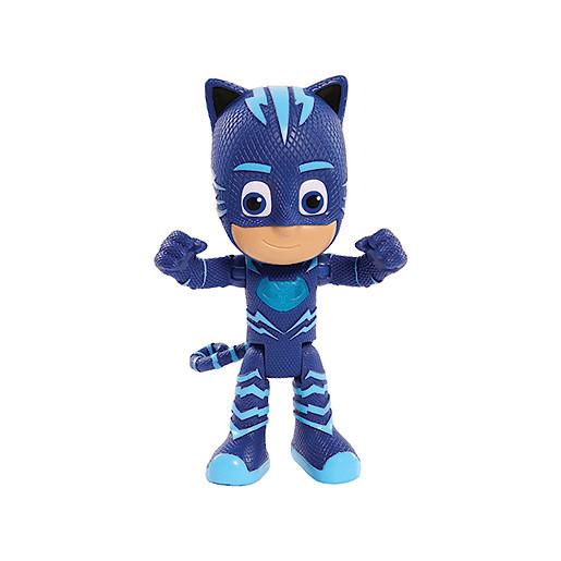 PJ Masks Deluxe 15cm Talking Figure - Catboy