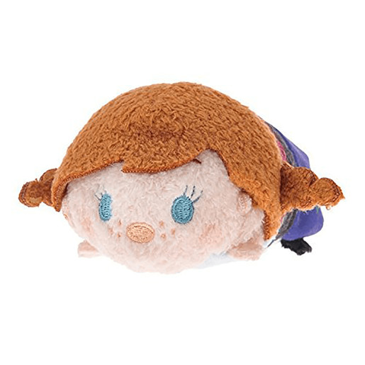 Disney Tsum Tsum 30cm Soft Toy - Anna