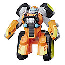 Playskool Transformers Rescue Bots - Brushfire