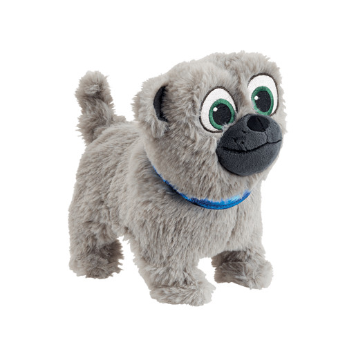 Puppy Dog Pals Adventure Plush Puppy - Bingo