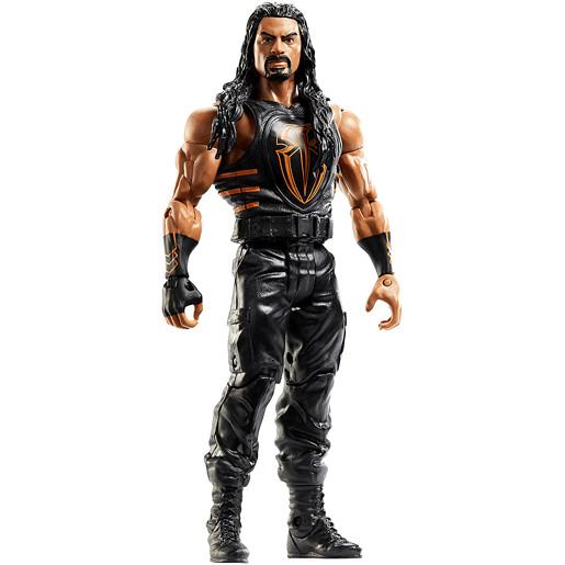 WWE Superstar Roman Reigns Action Figure