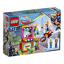 LEGO DC Super Hero Girls Harley Quinn to the rescue - 41231