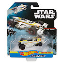 Hot Wheels Star Wars Carships -The Ghost
