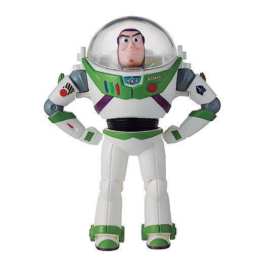 Hatch N Heroes Disney Toy Story Buzz Lightyear