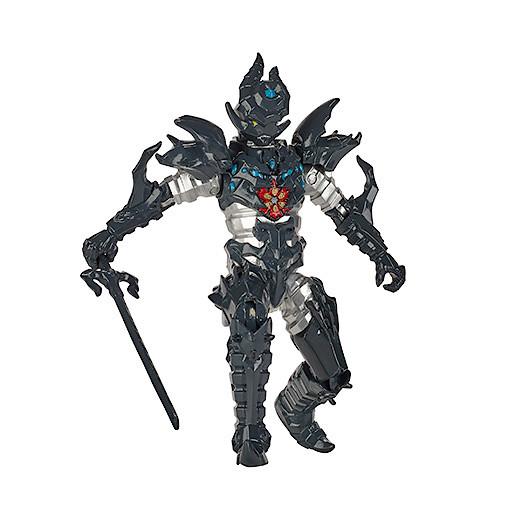 Villain Snide New Power Rangers Dino Super Charge 12.5cm Action Figure
