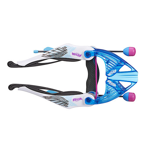 Nerf Rebelle Wingspeed Blaster