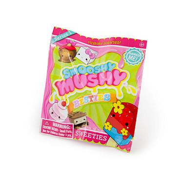Smooshy Mushy Series 2 Besties : Smooshy Mushy Bestie Blind Bag - The Entertainer