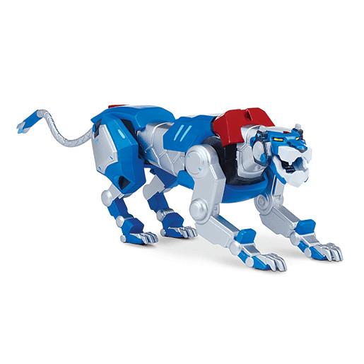 Voltron Blue Lion Action Figure