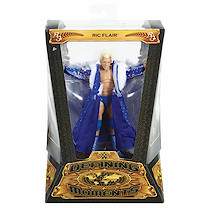 WWE Defining Moments Ric Flair Elite Figure