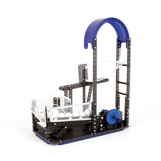 VEX Robotics Hook Shot Ball Machine Construction Set