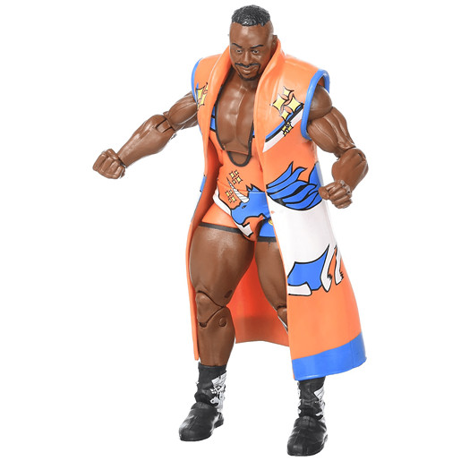WWE Elite Collection Action Figure - Big E