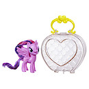 My Little Pony On-the-Go Purse - Princess Twilight Sparkle