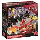 Cars 3 Piston Cup Race Game