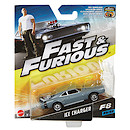 Fast & Furious Vehicle - Ice Charger